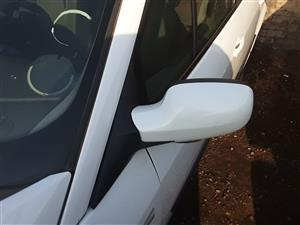 Renault Scenic LHS Mirror Cover