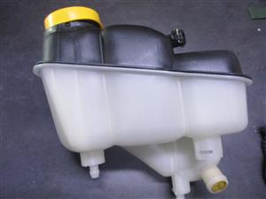 MERCEDES BENZ W211 EXPANSION TANK