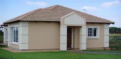 3 Bedroom For Sale Nkwe Estate