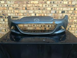 Mazda Mx5 Latest shape Front Bumper