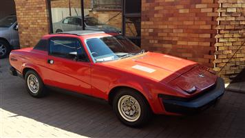 Triumph For Sale in South Africa | Junk Mail