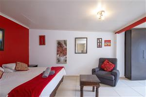 MARCH SPECIAL!! R499/NIGHT... SLEEPS 2. GREAT DEALS FOR STAYING LONGER