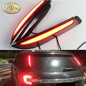 Ford Everest LED Tail Light