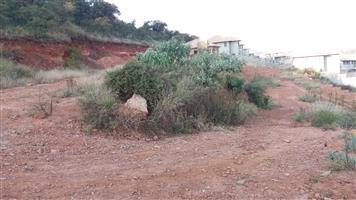 2998m2 stand for sale in Bergtuin  (Waverley)
