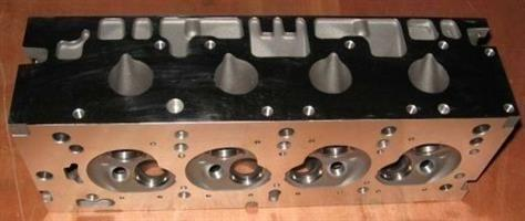 NISSAN NP200  (K7M) CYLINDER HEADS (BRAND NEW)