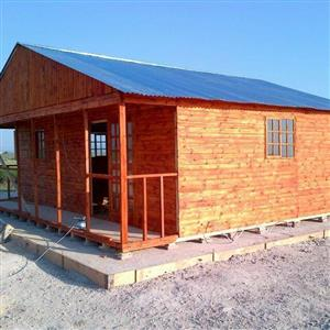 Log homes construction and Wendy house and Gutters decking etc
