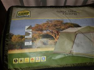 Campmaster Family Cabin 810 for Sale