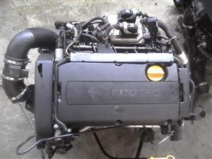 Chev Optra 1.8 F18D4 engine for sale