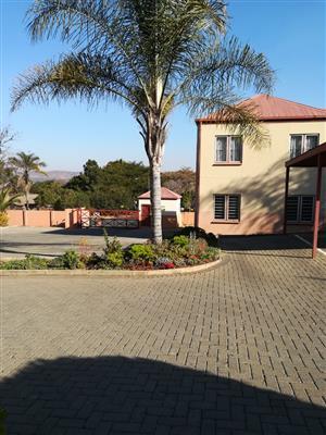 Newly Renovated, 3bed,2bath in secure complex for sale in Pretoria, Sellborn House Complex, Suiderberg.