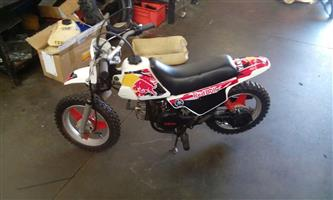 Yamaha PW50 For Sale in Johannesburg | Junk Mail