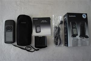 GPS 72H™ Marine Bundle UNUSED 2 Units available