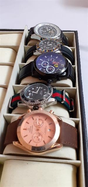 Men's watches,clearing  my collection
