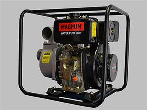 "Magnum Water Pump Diesel 80mm/ 3"" price incl vat"
