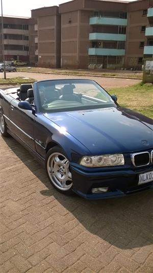 Ignition and key for E36