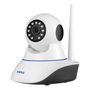 KERUI 720P 1080P HD Wifi Wireless Home Security IP Camera Security Network CCTV Surveillance Camera IR Night Vision