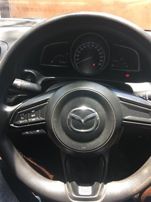 2017 Mazda 3 Mazda 1.6 Original