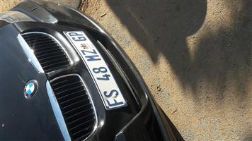 2008 BMW 3 Series sedan 320D M SPORT A/T (G20)