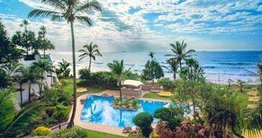 Cabana Beach Resort Vac Week Umhlanga Rocks 4 sleeper unit / R10,900