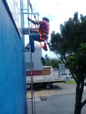WORKING AT HEIGHTS TRAINING COURSES