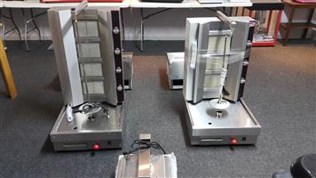 Shawarma Maker Machine for sale
