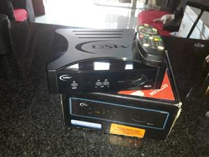 Dstv decoder for sale R200