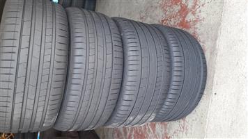 Mcpride Tyres Alignment and Mag Rim Repairs