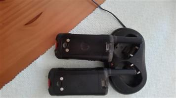 2 Rigting radios