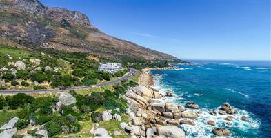 Amazing seaview  Restaurant, pub and take away in Overberg  for sale