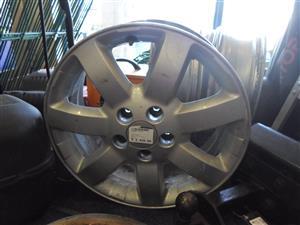 Honda Rim - Size 18