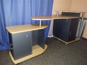 Desk Work Station