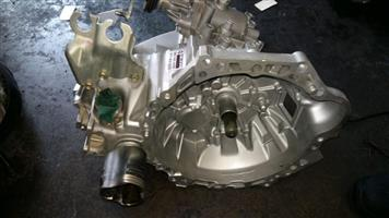 Toyota RunX engine, gearbox & parts TOYPART SA