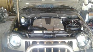 mechanic petrol/diesel