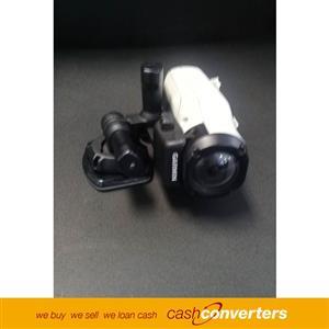Camera Garmin Virb Elite + Accessories