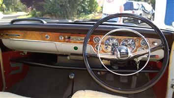 Vauxhall VX 4/90 - 1963 model