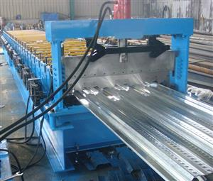 Complet Good quality  Roof Sheet's Making Machine