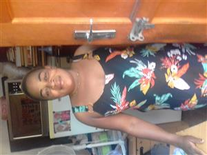Trustworthy Zimbabwean women  available for house maid job