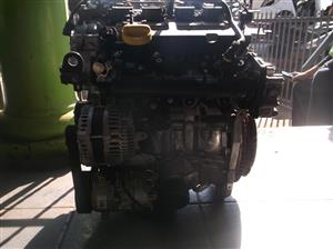 Megane 3 1.4 turbo Engine for sale  For any Used Replacement parts do not Hesitate to contact us