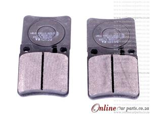 Mercedes CLK Rear Brake Pads