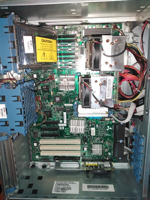2 servers for sale both for one price or to sell individually Prices upon request