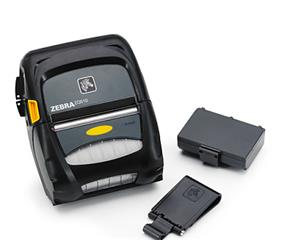 ZEBRA MOBILE PRINTER ZQ500 Series Mobile Printers SKU: ZQ500