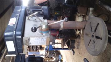 Horizontal Drill presses for sale