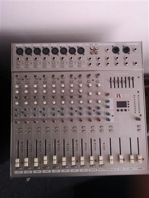 Complete DJ / Sound System
