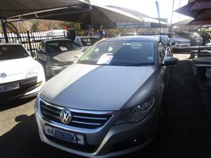 2010 VW Passat 1.8TSI Highline