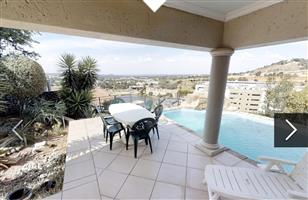 1 large bedroom flat to let constantia kloof