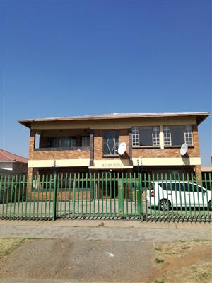BLOCK OF FLATS GOING ON AUCTION!