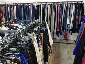 Fantastic Bargains on quality Second Hand Clothing