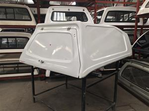 ** CHEVROLET UTILITY 2012 HILINE COURIER CANOPY **