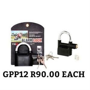 Alarm lock for sale