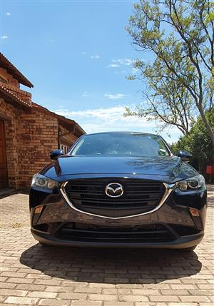 2019 Mazda CX-3 2.0 DYNAMIC A/T