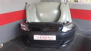 Polo 6 2010- 2014 Special Special Special Front body Parts New